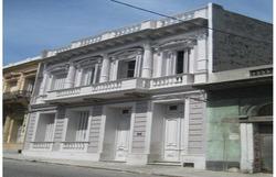 Edificio Comercial - Ciudad Vieja