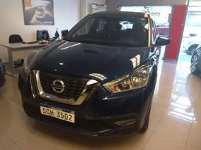 Nissan Kicks Advance Automatica