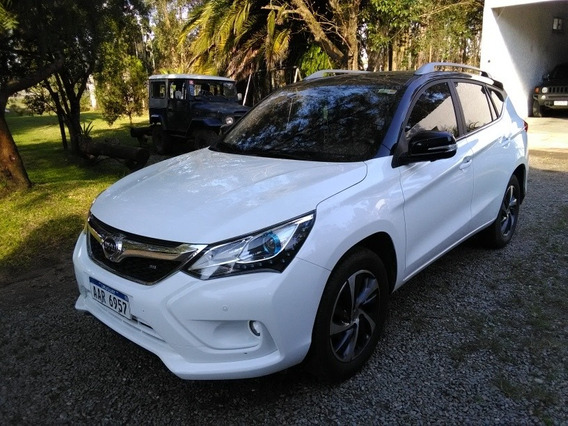Byd S5 1.5t Gsi 2018