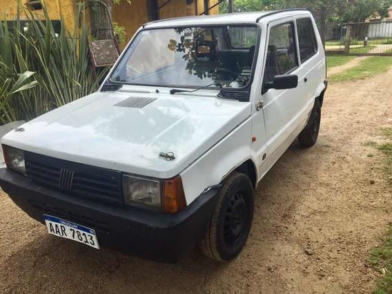 Fiat Panda 1.0 L 1994