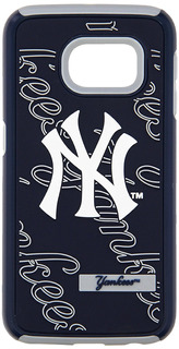 Forever Collectibles Dual Layered Case For Mlb Samsung S6