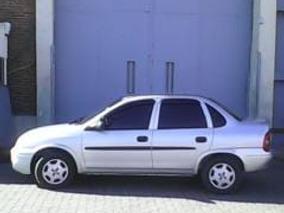 Chevrolet Corsa Classic 1.6 Gl 2006