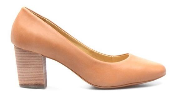 Zapato De Cuero Marcel Calzados (cod.19250)