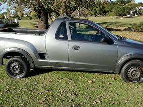 Chevrolet Montana Año 2010 Con Direccion Hidraulica