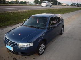 Vw Gol G4 2008 1.6 122.200 Km Excelente Estado