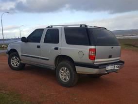 Chevrolet Blazer 2.8 Turbo