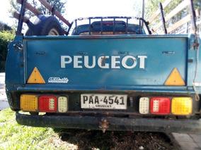 Peugeot 403 Doble Cabina