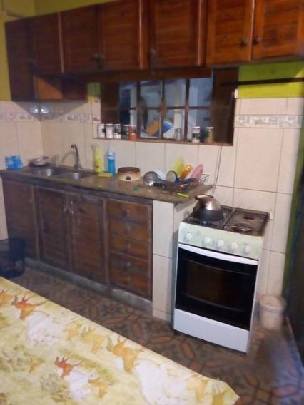 Casa De 2 Dormitorios En Zanja Reyuna Bulevares