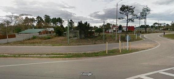 Terreno En Autodromo - El Pinar.