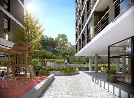 Apartamento 1 Dormitorio En La Blanqueada | Ideal Inversión | Estrena Diciembre 2022