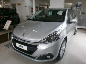 Peugeot 208 Active - Super Plan - Ctas Sin Interés - Darc