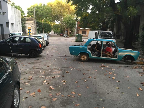 Fiat Fiat 125 Potenciado