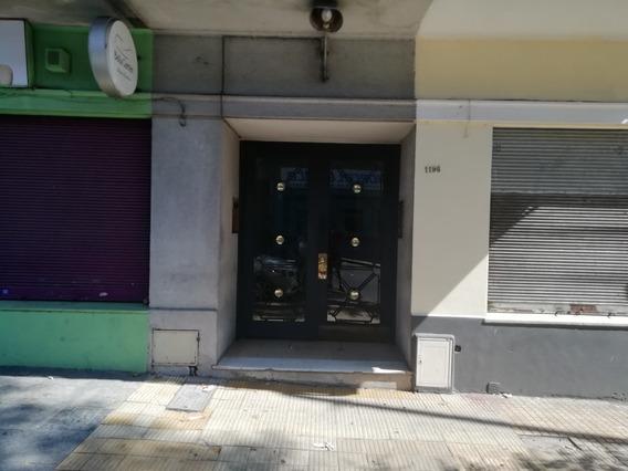 Se Alquila Apartamento Reciclado En Arroyo Seco Direccion E