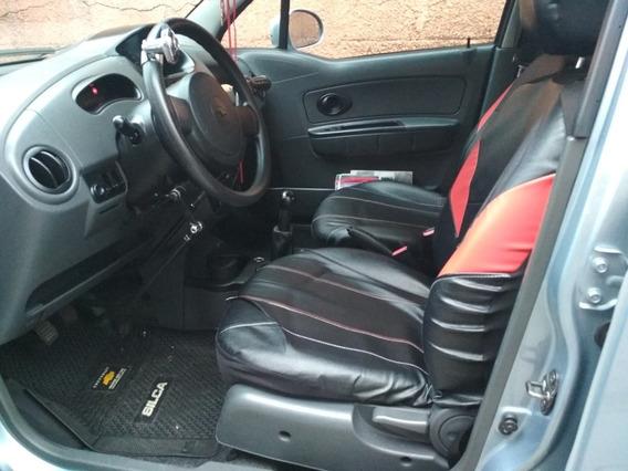 Chevrolet Spark 1.0 Lt 2011