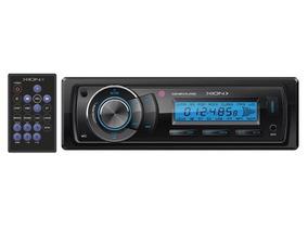 Radio Para Auto Xion C/ Bluetooth Usb Am/fm Aux Control Loi