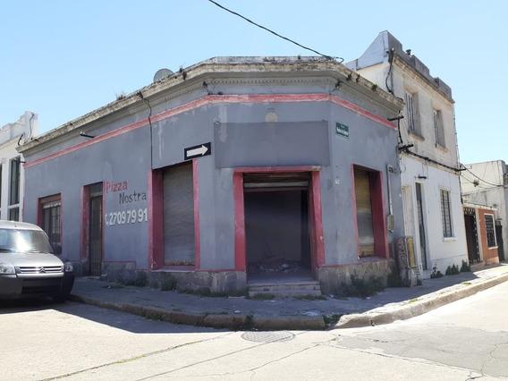Prox Av. Soca Local Multidestino Hoy Con Horno A Leña