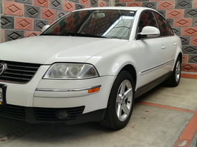 Volkswagen Passat 3.6 V6 At 2005