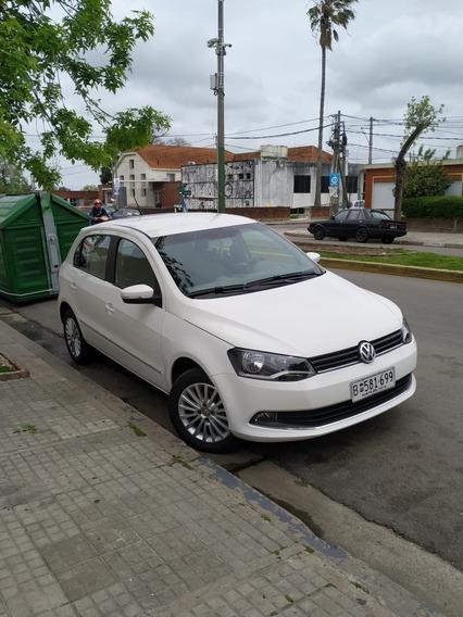 Volkswagen Gol 1.6 Trendline 101cv 2015