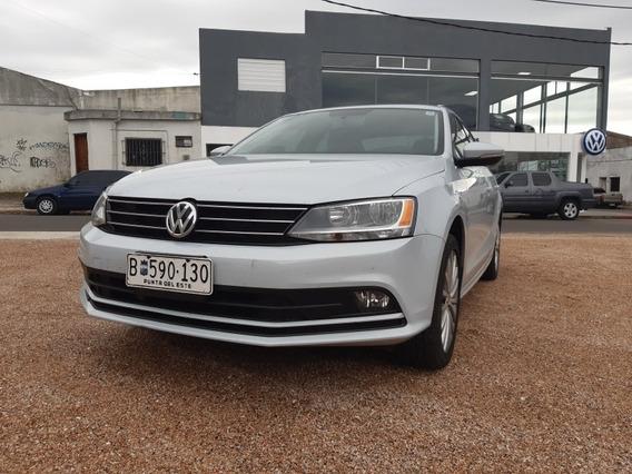 Volkswagen Vento 1.4 Tsi Comfortline 150cv At 2018