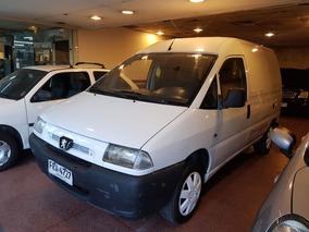 Peugeot Expert / 98 Nafta U$s 2.500 Y Cuotas .