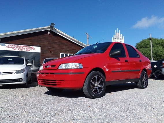 Fiat Siena 1.3 Full U$s 3.500 Y Cuotas