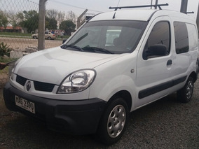 Vendo Kangoo Rural Full