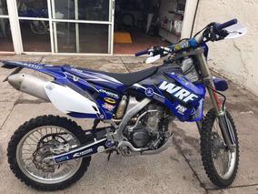 Yamaha Wr 250 F Wr 250 F