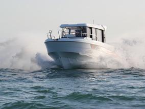 Lancha Beneteau Barracuda 8 Diseñada Para Pescar
