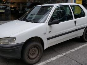 Peugeot 106 1.1 Max 2001