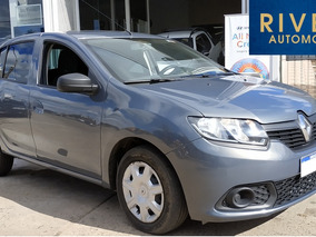 Renault Sandero Authentique 1.6 Cc Full