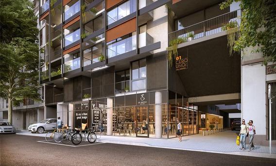 Ubicación Ideal! Local Comercial En El Centro Con Doble Altura | Estrena Dic. 2021