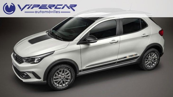 Fiat Argo Trekking Entrega Marzo! 2020 0km