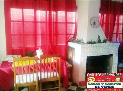 Casa Centrica Alquilar 3 Dor Acepta Meses D Deposito Garanti