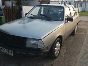 Renault 18 Gtd