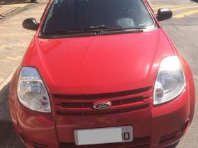 Pra Vender Ou Trocar Por Kombi Ou Moto ! Ford Ka 1.0 Flex