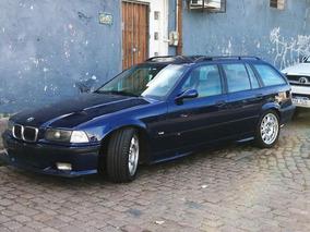Bmw Serie 3 2.0 328i Touring 1999