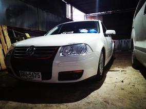 Volkswagen Bora Trenline 2.0 Año 2014