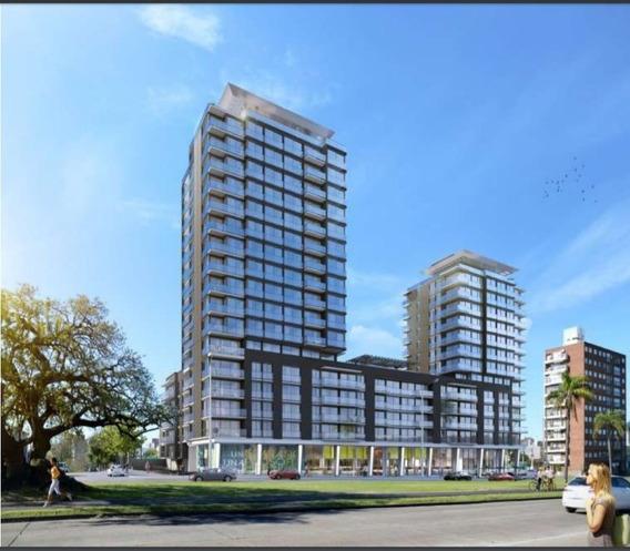 Inmobiliaria Verde Vende: Monoamb, 1, 2 Y 3 Dorm N. Malvin
