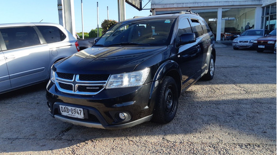 Dodge Journey 2.4 At