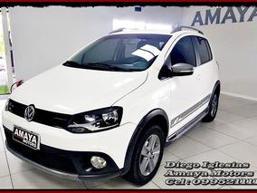 Volkswagen Crossfox 1.6 Extra Full !!! Impecable !! Amaya