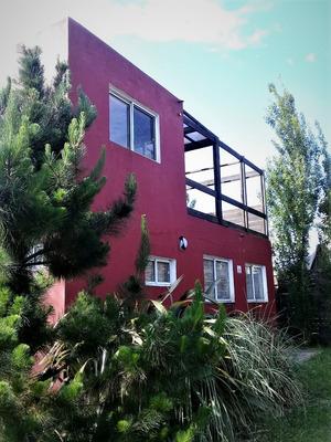 Dueño Vende Por Viaje 3 Preciosas Casas En Hermoso Parque