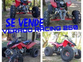 Verado Racing Verado