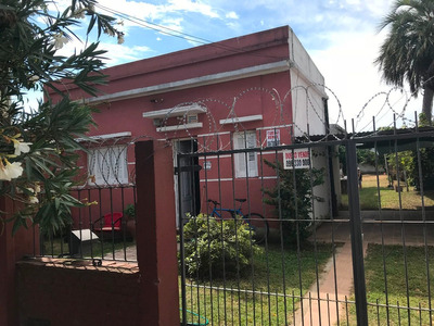 Vendo Casa Centrica Muy Amplia