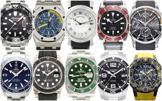 Relojes Todas Las Marcas Aaa Por Encargue Omega Hublot Rolex