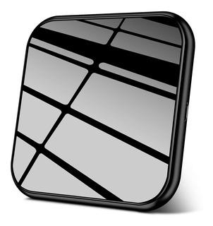 Cargador Inalambrico Para iPhone Y Samsung