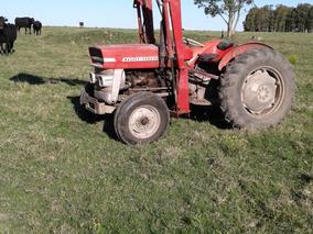 Tractores Massey Ferguson 135