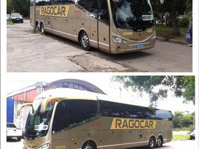 Omnibus Volvo B 430 6x2