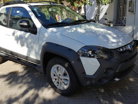 Fiat Strada Adventure Doble Cabina Con Locker