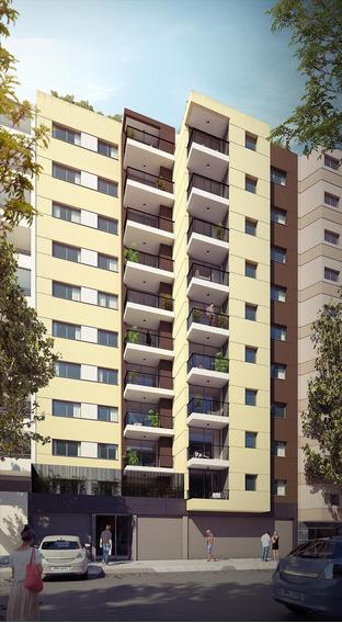 Venta Apartamento 2 Dormitorios Opcion Garage
