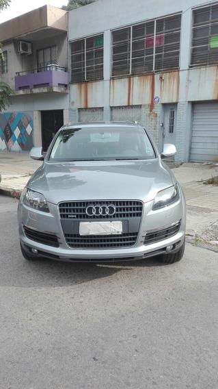 Audi Q7 3.6 V6 Fsi Quattro